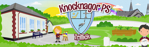 Knocknagor Primary School, Trillick, Omagh
